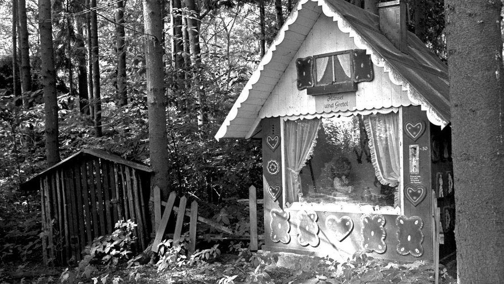 Verwaister Freizeitpark: Im Wald der toten Märchenprinzen