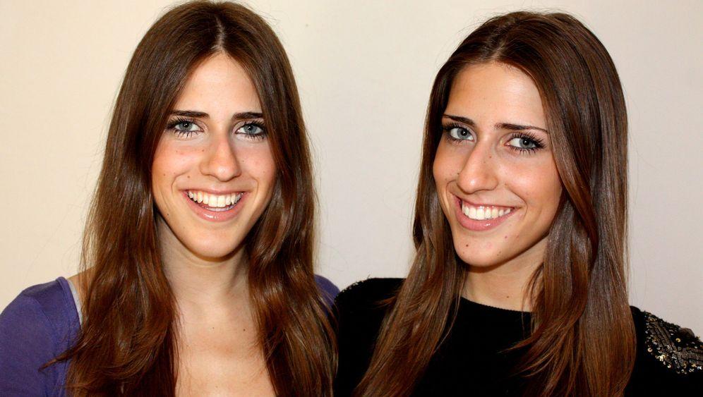 """Leben als Zwilling: """"Seine Freundinnen sind mir zu pummelig"""""""