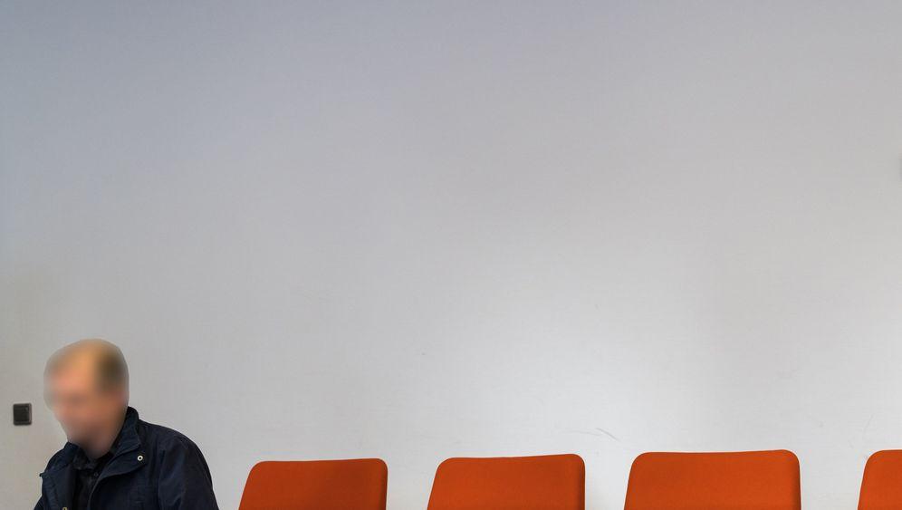 Mord an zwei Frauen in Petershausen: Der Angeklagte wartet auf den Prozessbeginn