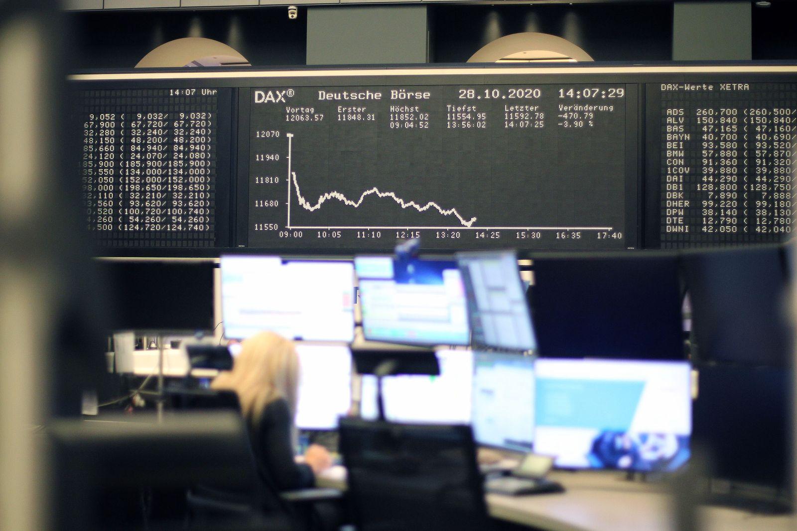 GERMANY-FINANCE-STOCKS