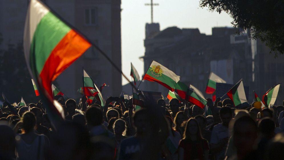 Bulgarien: Wut in Sofia