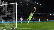 Nach Kopfstoß und Unterzahl – Leno rettet Arsenal einen Punkt