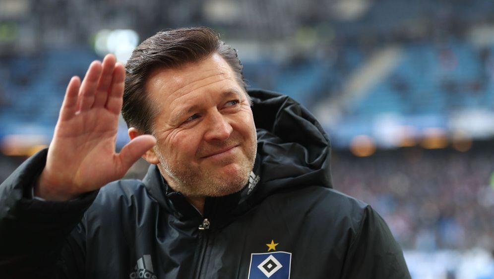 Bilder des Bundesliga-Spieltags: Wie beim ersten Mal