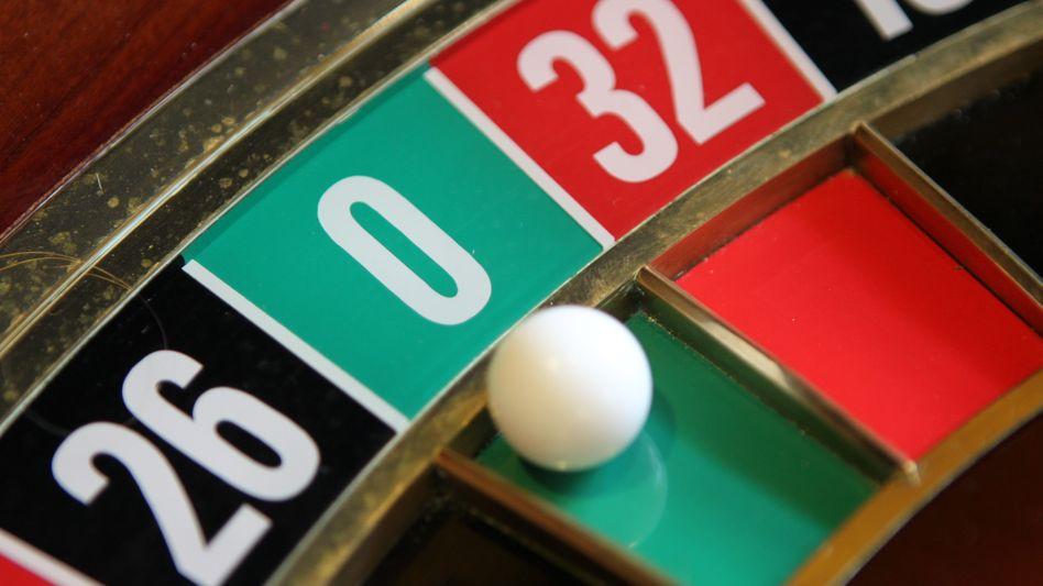 """Roulette: """"Ähnlich wie bei Alkohol kann man bei der Spielsucht von einem Suchtgedächtnis ausgehen"""""""