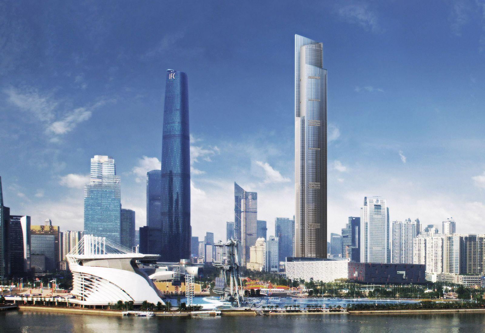EINMALIGE VERWENDUNG CTF Guangzhou