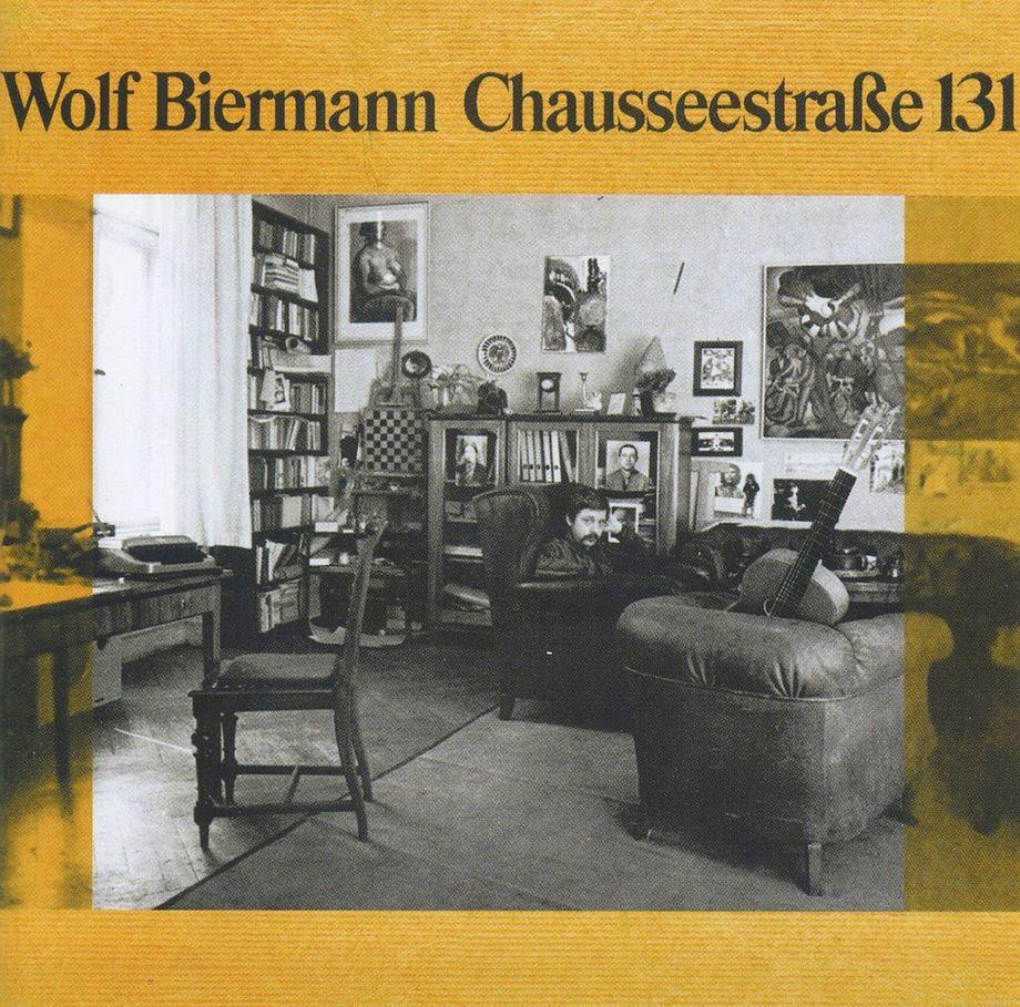 Wolf Biermann: Die Ausbürgerung des Störenfrieds - DER SPIEGEL