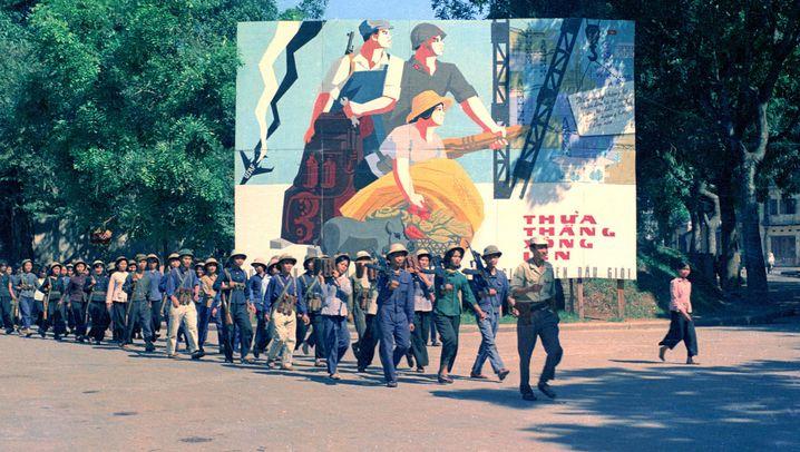 "Dokumentation ""The Vietnam War"": Den Krieg erleben"