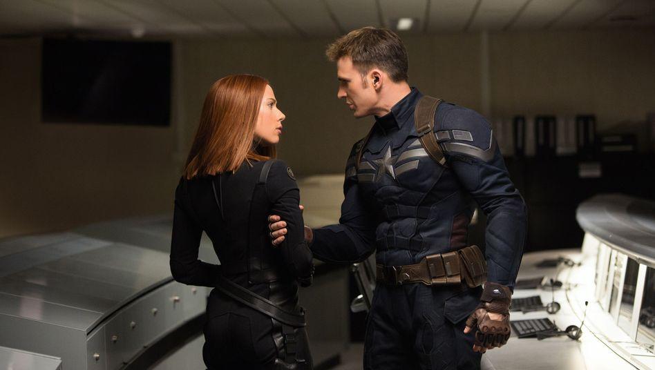 """""""Captain America"""": Vorbestellungen nicht mehr möglich"""