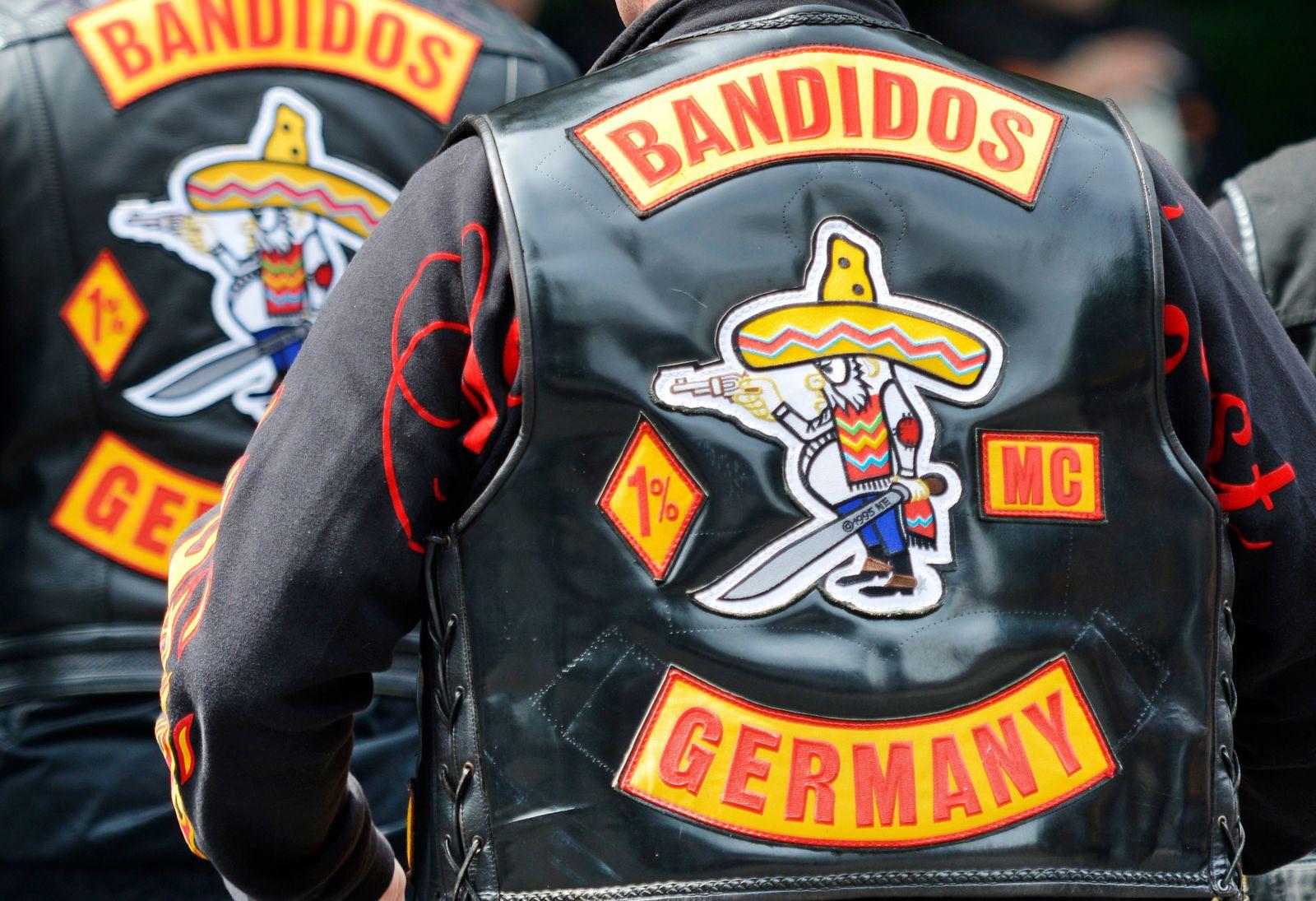 Zahl der Rocker sinkt in NRW