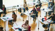 Schüler ohne Maske dürfen nicht pauschal vom Unterricht ausgeschlossen werden
