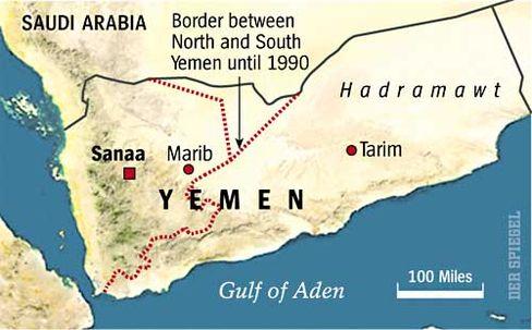 Yemen's madrasahs hosts Koran students from across the Muslim world.