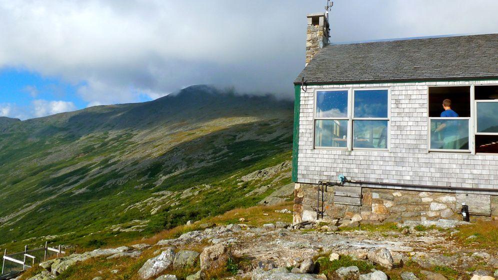White Mountains: Legendäre Tour in den USA