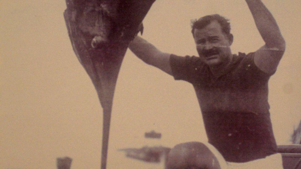 """""""Der alte Mann und das Meer"""": Im selben Boot mit Hemingway"""