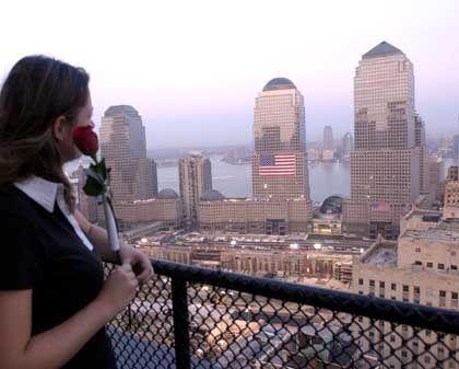 Folgen des Terror-Schocks. Seit dem 11. September 2001 sind die Amerikaner entschlossen, die Welt zu verändern - nach ihren Vorstellungen