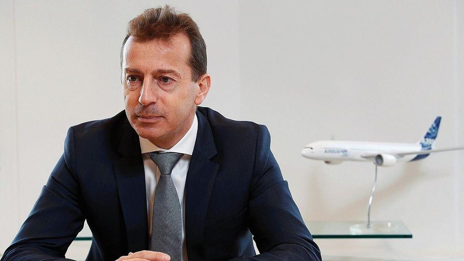 """Konzernchef Faury: """"Wir müssen das Wirtschaftsleben wieder in Gang bringen"""""""