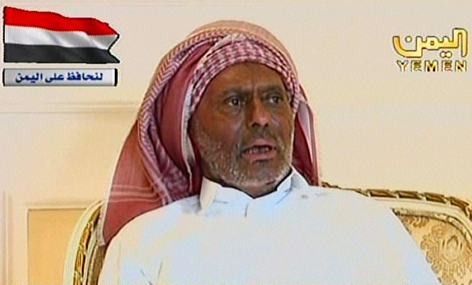 Salih Jemen
