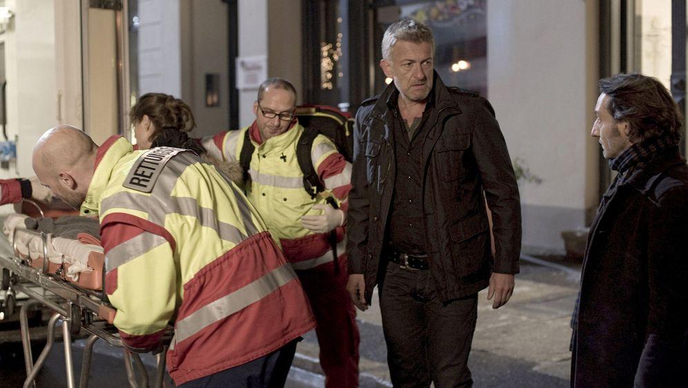 """Berlin-""""Tatort"""": Hippokrates kann abdanken"""