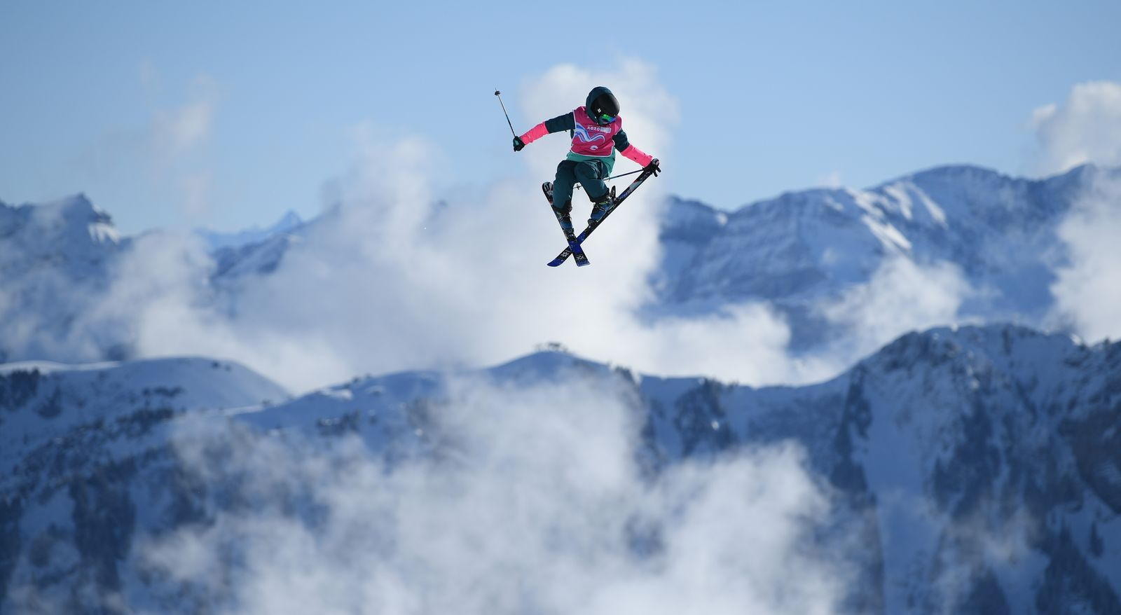 *** YEAR IN REVIEW - SPORT *** Lausanne 2020 Winter Youth Olympics - Day 9