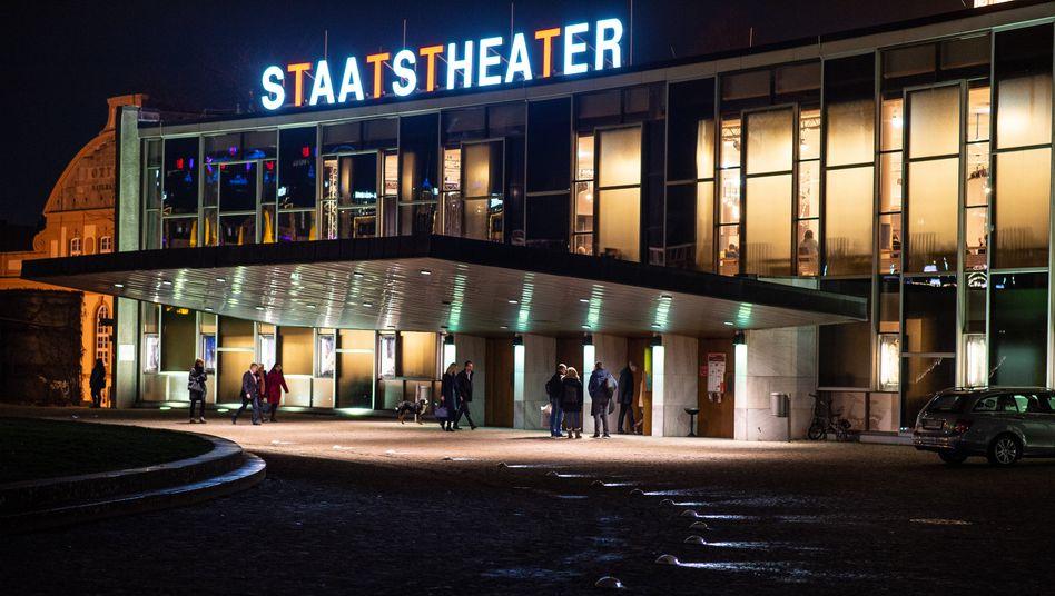 Kasseler Staatstheater: Hoffnung auf die Wiedereröffnung