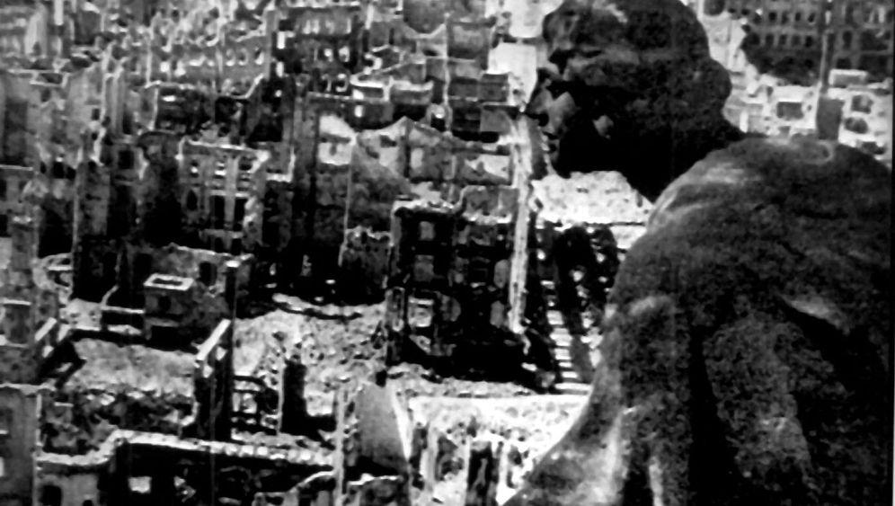 Dresdner Bombenopfer: Die schwierige Suche nach der Zahl X