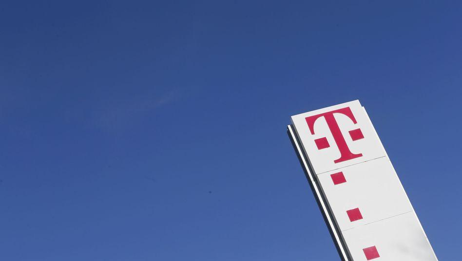 Telekom: Verschafft sich das Unternehmen einen Wettbewerbsvorteil?