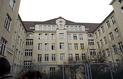 Berliner Rütli-Oberschule: Vom Vorzeigeprojekt zur Problem-Schule