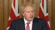 Johnson vergleicht Lockdown mit Atombombe