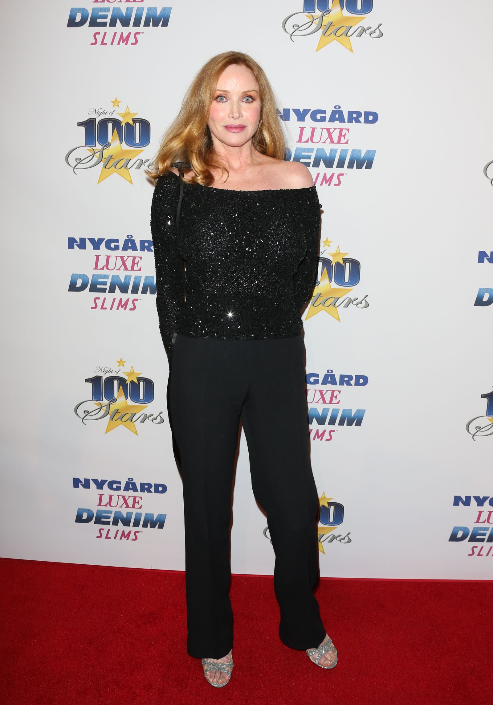 27th Annual Night Of 100 Stars Black Tie Dinner Viewing Gala - Arrivals