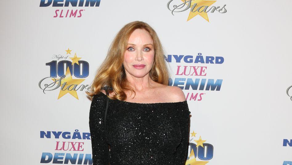 Tanya Roberts im Februar 2017
