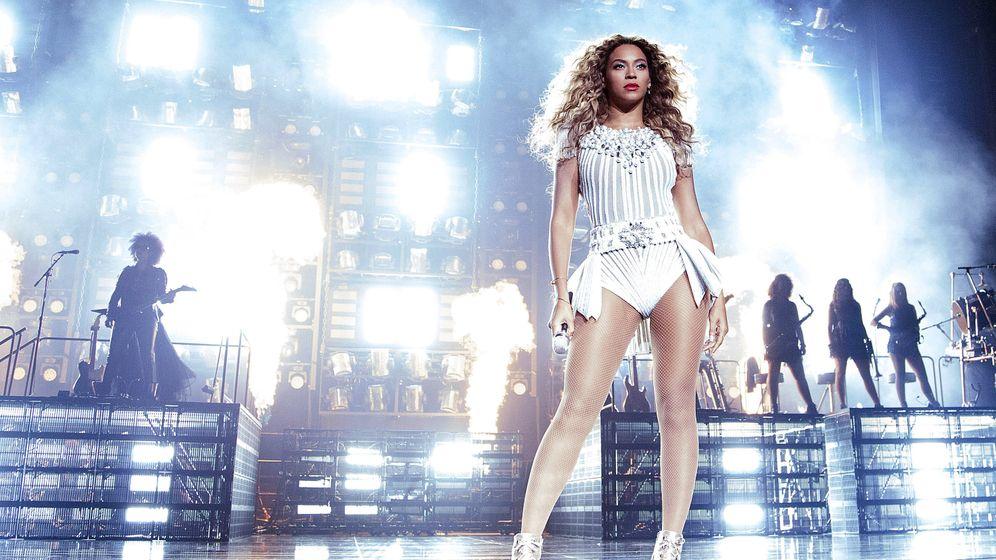 Neues Album von Beyoncé: Feminismus und Vorspiel