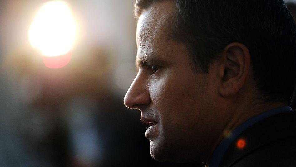 Verfassungsbeschwerde: Edathy hält Durchsuchungsbeschlüsse für rechtswidrig
