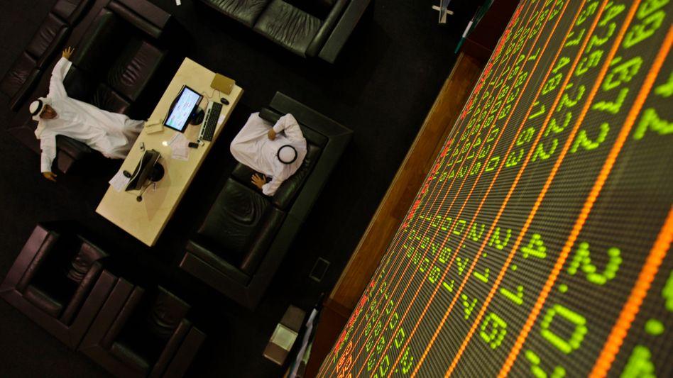 Dubai Financial Market: Dramatische Kurseinbrüche in Dubai und Abu Dhabi