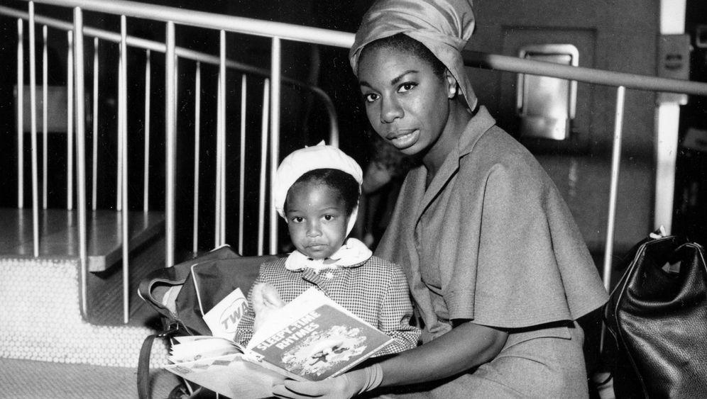 Nina Simone: Meisterwerke aus den 60ern neu aufgelegt