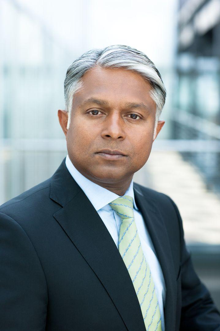 """Chefanleger Wöhrmann: """"Gold hat als Krisenwährung ausgedient"""""""