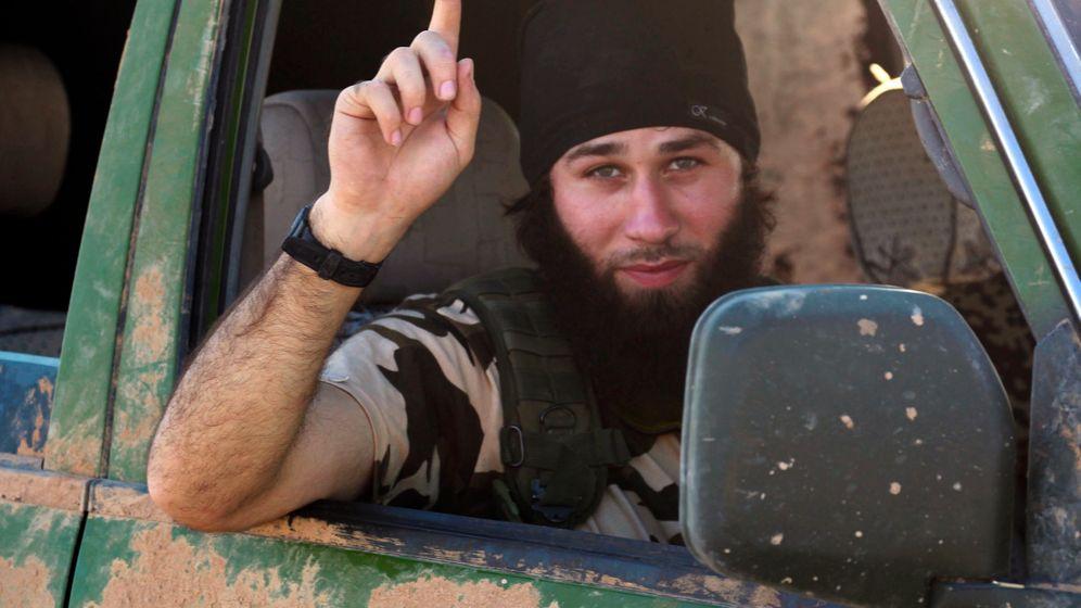 IS lockt Jugendliche: Die Strahlkraft des Terrors