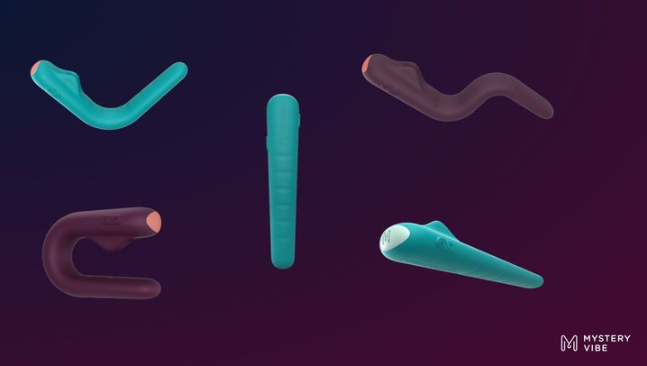 Vernetzte Sex-Toys: Erotik durch Elektronik