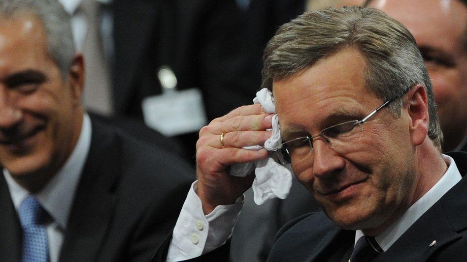 Wulff bei der Bundespräsidentenwahl: Als Landes-Chef ein Gesamtschul-Gegner