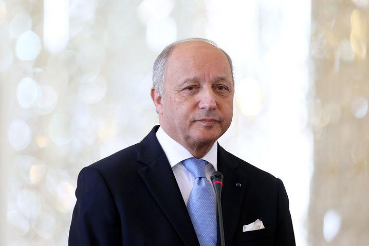 """Außenminister Fabius: """"Ernsthafte"""" Diskussion mit Ungarns Premier Orban"""