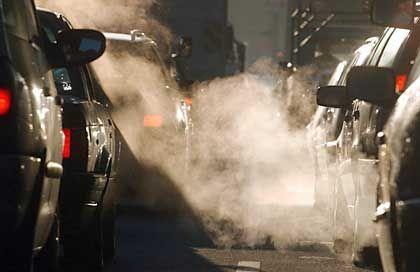 Autoabgase: Tausende Tote durch Dieselabgase und andere Feinstäube