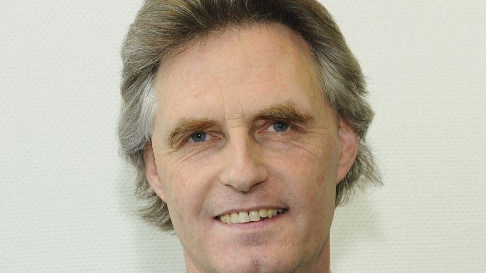 Der Evolutionsbiologe Ulrich Kutschera (Foto aus dem Jahr 2012)