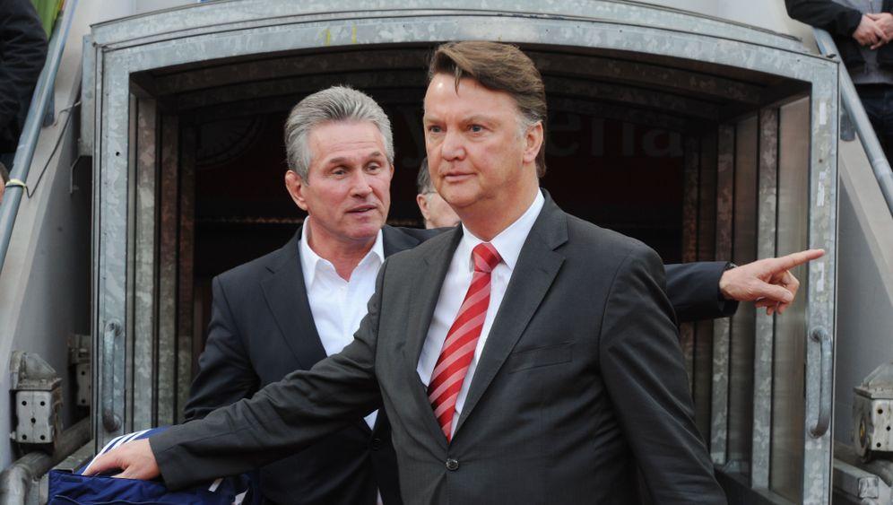 Heynckes Zukunft: Bayern zum Dritten