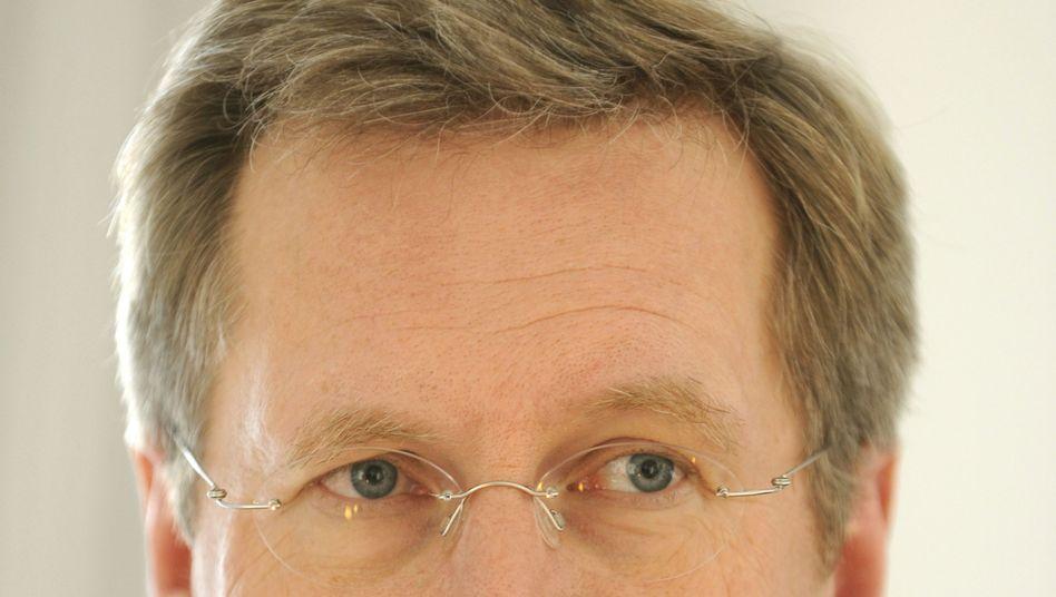 Christian Wulff: Vorzugsbehandlung beim USA-Flug