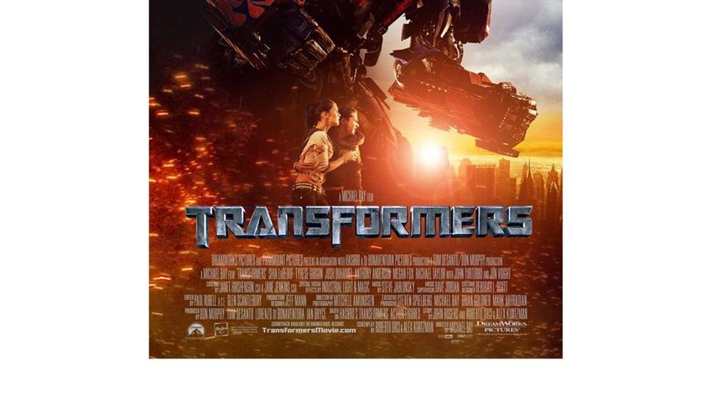 "Mockbuster: ""Transformers""? Nein, ""Transmorphers""!"