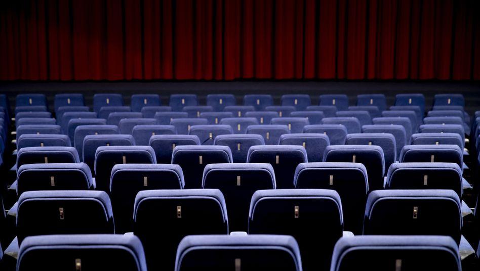 Seit Beginn der Coronakrise sind die Kinos geschlossen - wie geht es danach weiter?