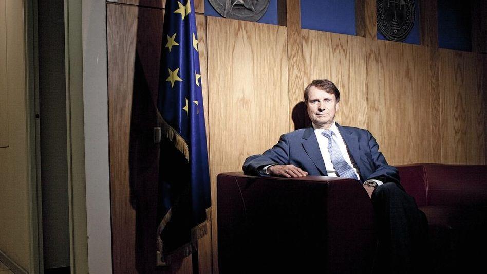 Task-Force-Leiter Reichenbach in Athen: Einmarsch von »Horst Wessel«