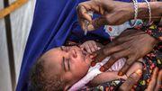 Nigeria wird poliofrei - und damit ganz Afrika