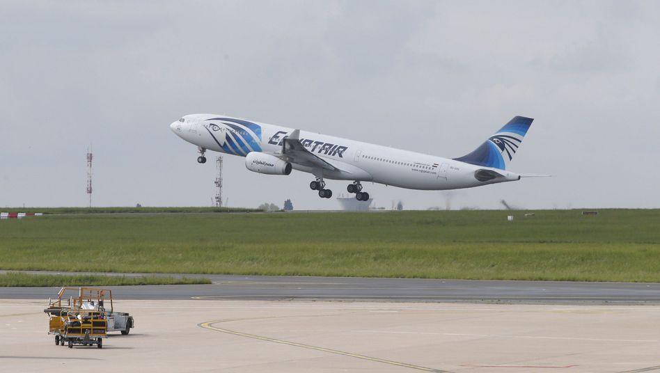 EgyptAir-Airbus