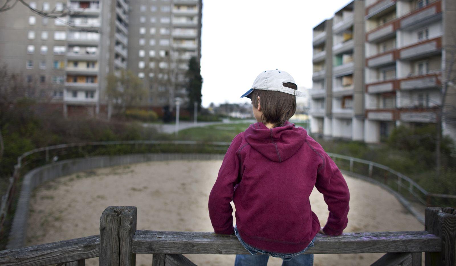 Kinderarmut / Deutschland