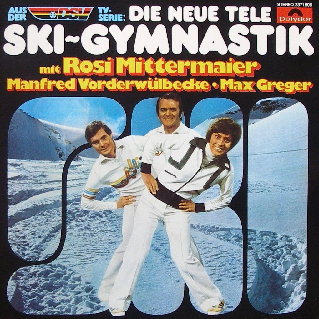 Ski-Gymnastik