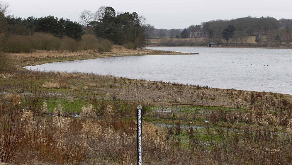 Dürre: Ausgrechnet in England fehlt der Regen